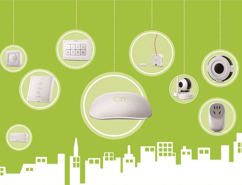 2017 July Newsletter – The use of smart home system for people with Dementia