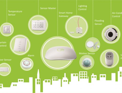 2017 September Newsletter – Enjoy your retirement with the Smart Home System